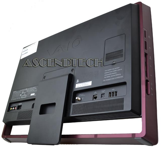 pcv a1112l 8gb 1tb sony vaio 24 touch screen all in one pc rh ascendtech us sony pcv-1112 drivers JVC KD AVX77 Manual