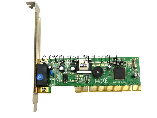 Agere Systems PCI-SV92PP Soft Modem Drivers