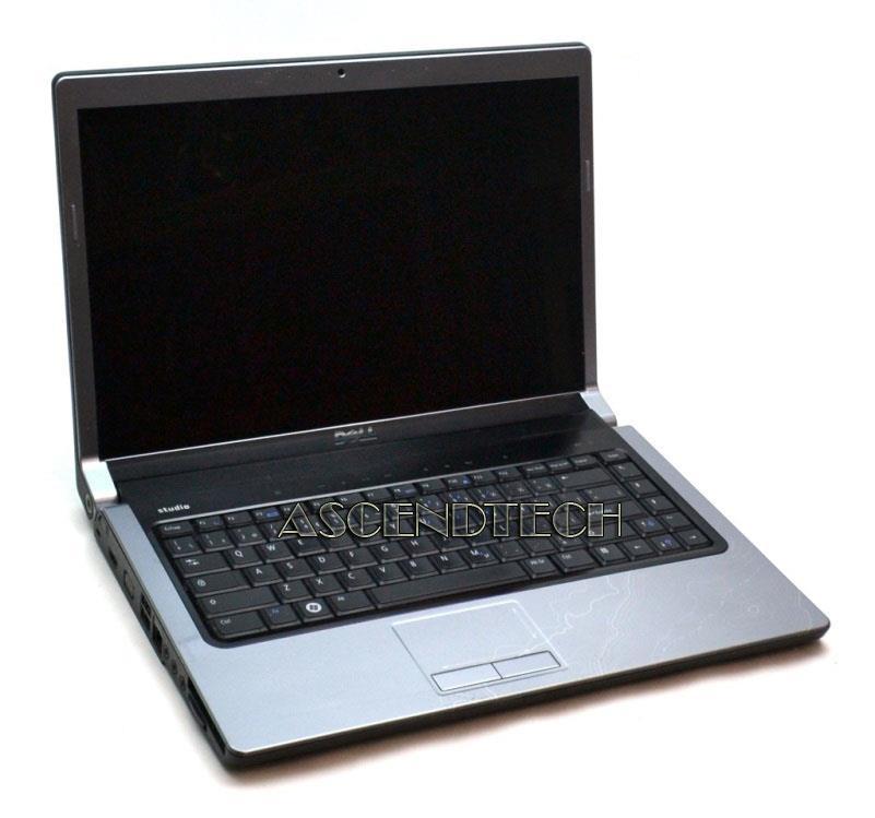 Pp33l 2 1ghz 4gb 250gb Dell Studio 1535 15 4 Intel T8100