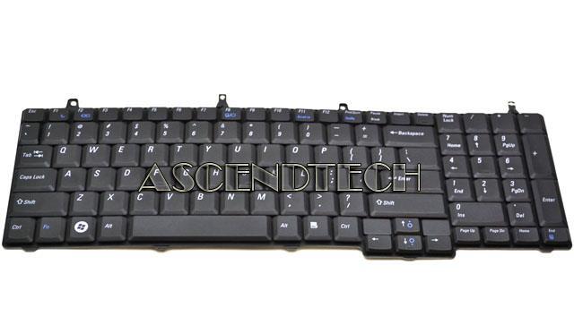 t333j v081702bs pk1306a01 dell vostro 1710 1720 keyboard t333j. Black Bedroom Furniture Sets. Home Design Ideas