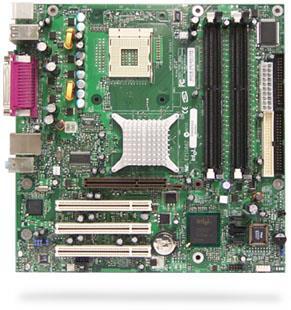 Intel 82801EB I/O Controller