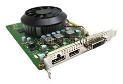 Dell GeForce Gtx 1050 Ti 4GB Vc DVP9W