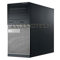 Win 7 Pro 4gb Ddr3 250gb Dell Optiplex 390 Core I3 2120