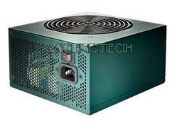 Antec Earthwatts 650W Green Power Supply