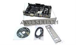 Gigabyte GA-F2A78M-HD2 Rev 3 1 White Box