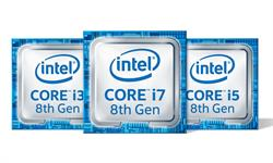 Intel Core i7-8700K 8th Gen Cpu/Mb Combo