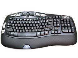 logitech wireless keyboard k350 manual