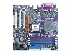 driver de video ecs p4m800pro-m