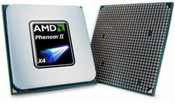 Phenom Ii X4 945 Amd Phenom Ii X4 945 3ghz Processor
