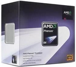 Phenom X4 9950 | Amd Phenom X4 Quad Core 9950 2.6GHz 2MB