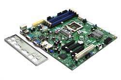 Supermicro X8SIL Intel 3400 LGA 1156 DDR3 Micro-ATX Desktop Motherboard A