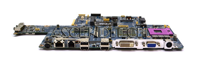 Dell Precision M6300 Motherboard JM679