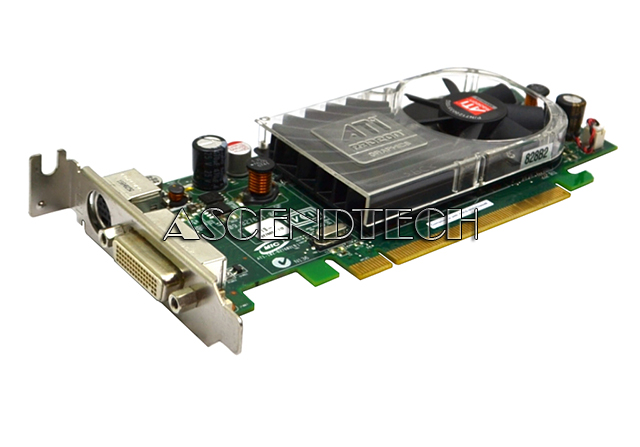Dell Vostro 200 ATI Radeon HD 2400 PRO Graphics Drivers for Windows XP
