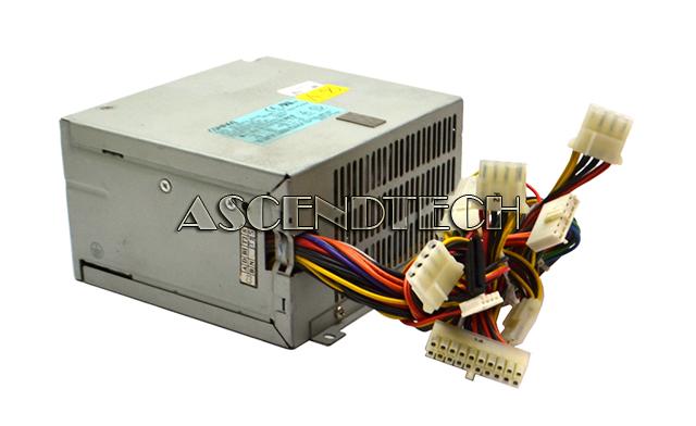 200-240V 9A 4.5A 300W 100-127V 47-63Hz Switch Selectable 20-Pin Desktop ATX PSU Power Supply Unit 180306-001 DPS-300GB A for HP Compaq Presario 7000 Series