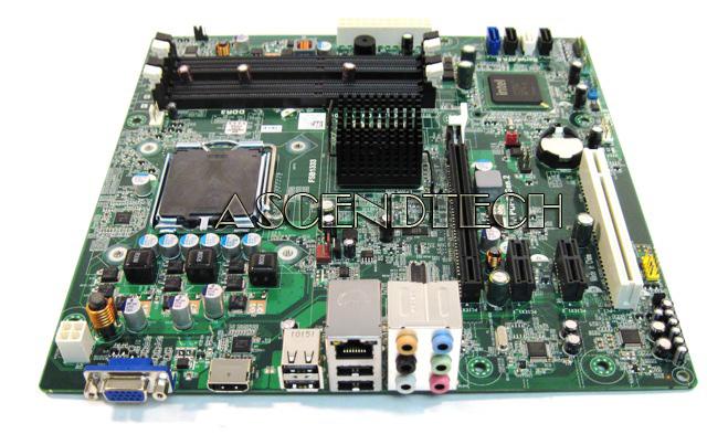 018D1Y CN-018D1Y G43T-DM1 | Dell Inspiron 560 560S