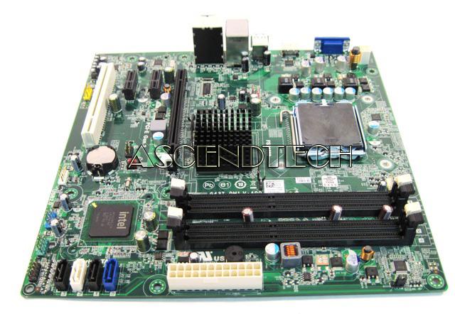 018D1Y CN-018D1Y G43T-DM1 | Dell Inspiron 560 560S Motherboard 18D1Y