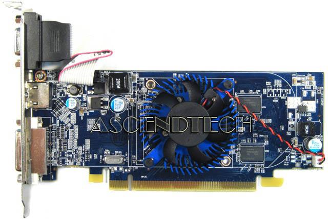 Acer Veriton S460 ATI Display Last