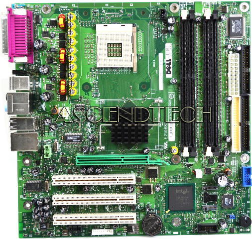 dell dimension 4600 sm bus controller driver rh prime number online dell dimension 4600 motherboard specifications Inside a Dell Computer