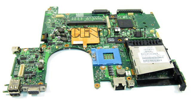 hp compaq nx6110 - modem huawei e372