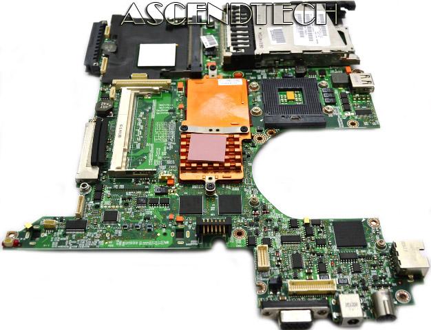Nc6000 ethernet controller