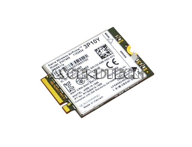 Dell DW5811e Sierra Wwan Card 3P10Y