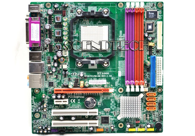 MCP61PM-AM MOTHERBOARD DRIVERS FOR MAC