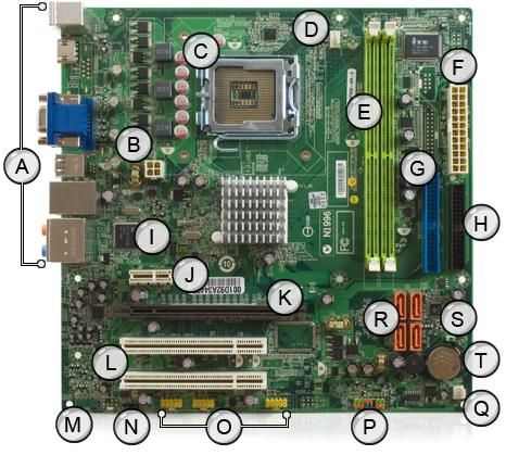 mcp73pv ms 7399 gateway acer 4006273r motherboard rh ascendtech us Acer Laptop Acer Aspire Desktop