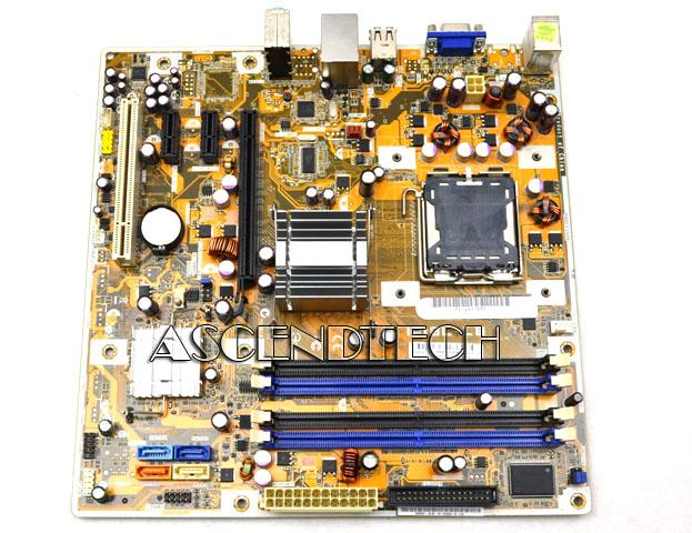 462797 001 459163 002 hp 462797 001 lga775 sata motherboard rh barebonekit net HP Compaq Dx2400 Specs Images HP Dx2400