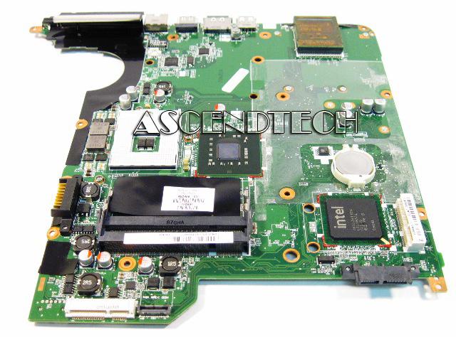 Hp DV5 482868-001 Laptop Motherboard