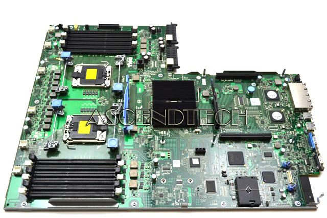 4T81P 04T81P CN-04T81P | Dell 4T81P PowerEdge R610 Server Board