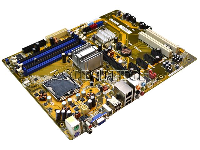 Hp 5189-0477 Intel LGA775 Motherboard