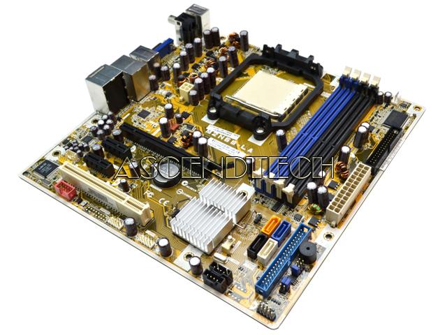 Hp 5189-1661 AM2 DDR2 mATX Motherboard