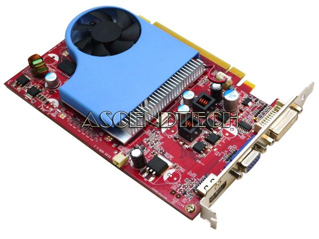 Msi GeForce 9500GS 512MB Hdmi Vga Dvi-I