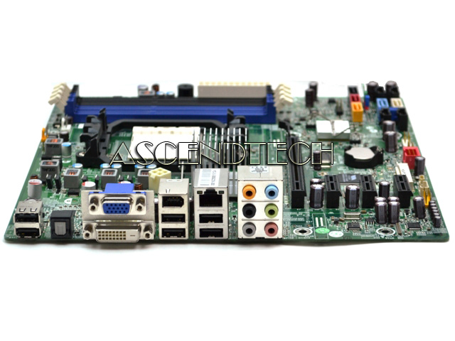 Hp 537376-001 H-RS880 Aloe Motherboard