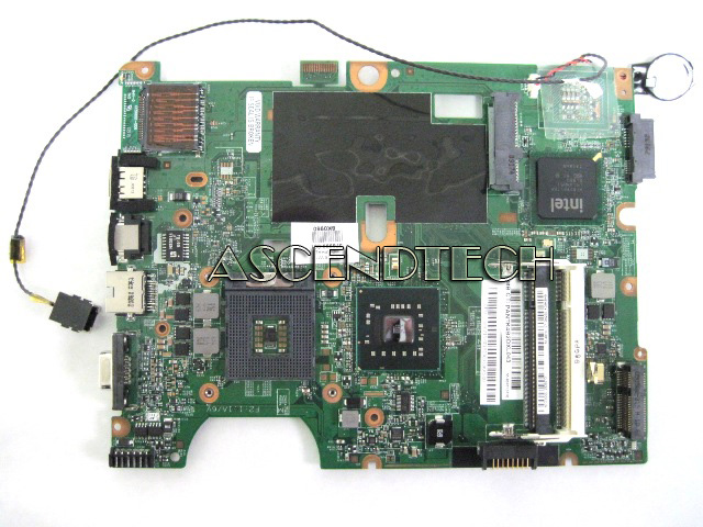 HP G60 Compaq CQ60 Intel Laptop Motherboard 578999-001
