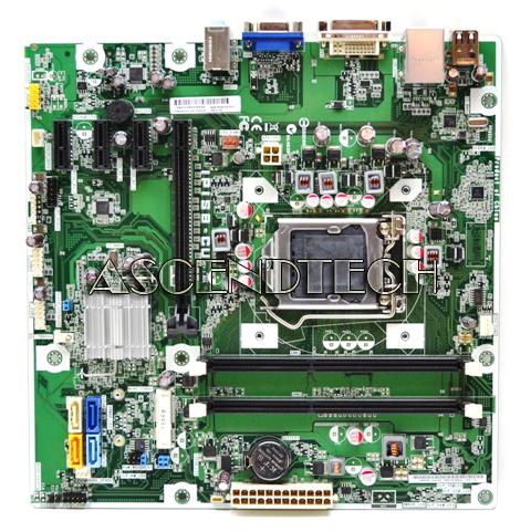 Hp Ipisb-Cu 644016-001 Motherboard