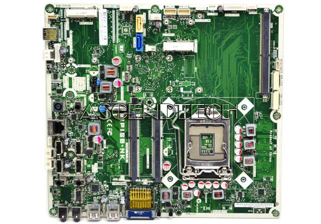 Hp Lavaca-SB Aio Motherboard 646748-001