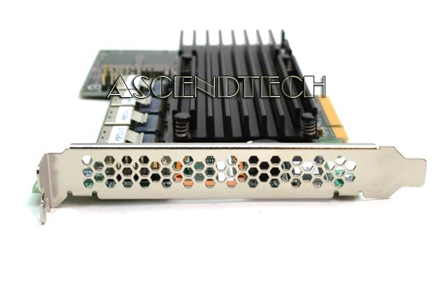 LSI00208 L3-25243-20D | Lsi 9260-16I 653870-001 Controller Card