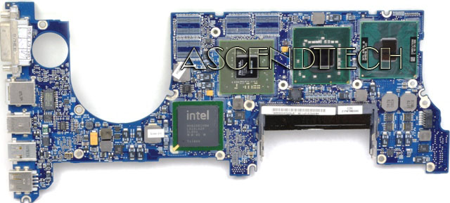 "Apple Macbook Pro 15/"" A1260 2008 Motherboard 2.4GHz 820-2249-A 661-4607 661-4960"