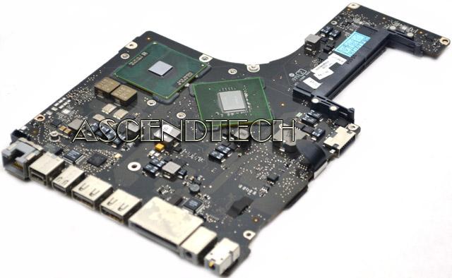 MacBook Pro 15 Mid 2009 2.53GHz Logic Board 820-2533-B motherboard