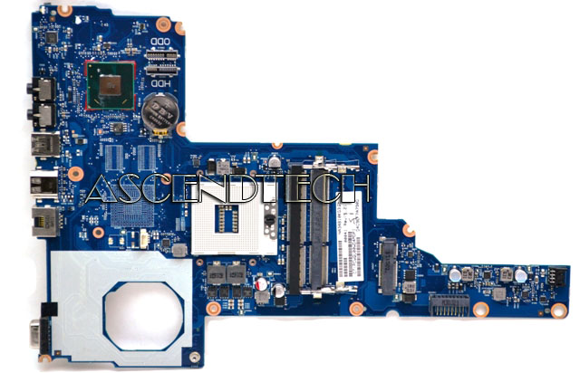 Hp 2000 Motherboard Schematic Diagram