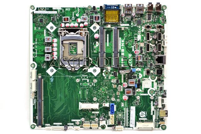 HP ENVY 23-d001ej TouchSmart Update