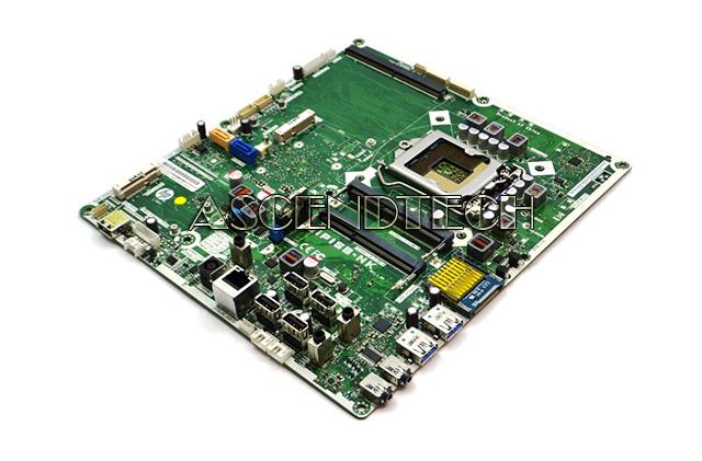 Drivers HP ENVY 23-d110eq TouchSmart