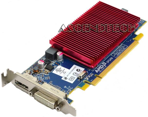Graphics Video Card AMD Radeon 6XMMP  ATI-102-C26405 B