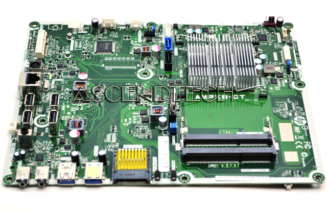 HP Pavilion 23 AiO Motherboard AMD A6-5200 2GHz AMPKB-CT 713442-001 721380-501