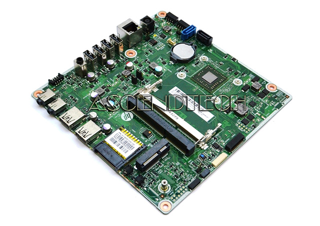 HP AIO Pavilion 23-G AMD Motherboard 730939-001 730939-501
