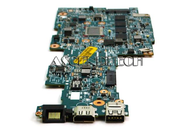 HP PAVILION X360 CONVERTIBLE 11-AD PENTIUM N5000 LAPTOP MOTHERBOARD L20761-601