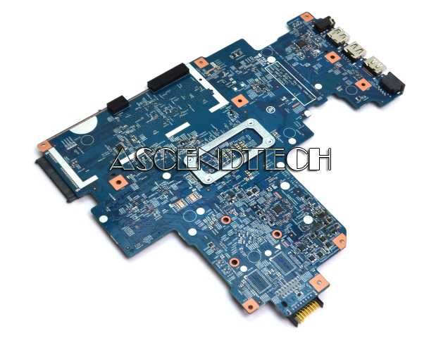 FMS Compatible with 856683-601 Replacement for Hp Uma I3-6100u Win 17-X061NR