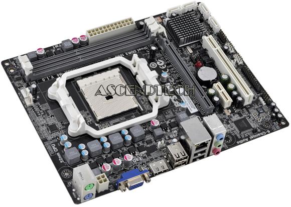 ECS A55F-M4 AMD SATA RAID TREIBER HERUNTERLADEN