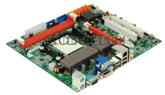 ECS A785GM-M7 VIA HD Audio Windows 7